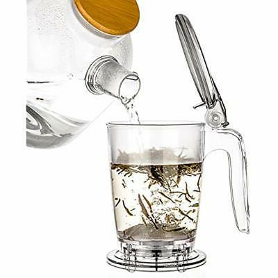 Ounce Tea Infuser Best Maker