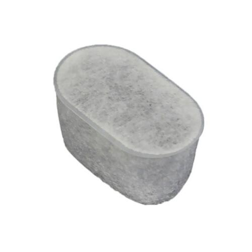 replacement charcoal coffee water filter for cuisinart