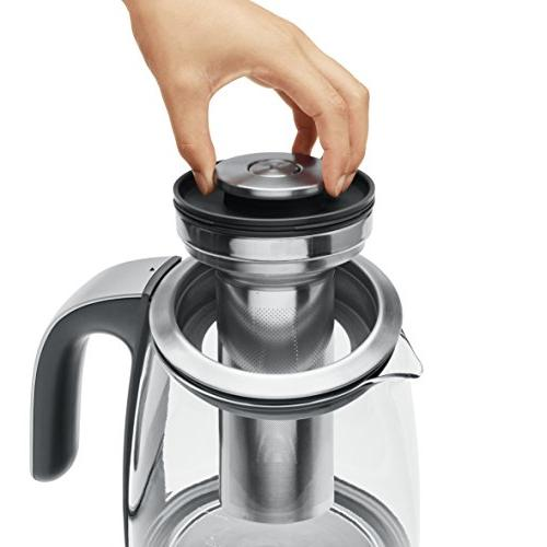 Breville Electric Tea Infuser