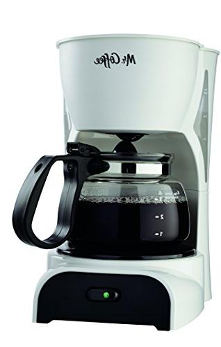 switch coffeemaker