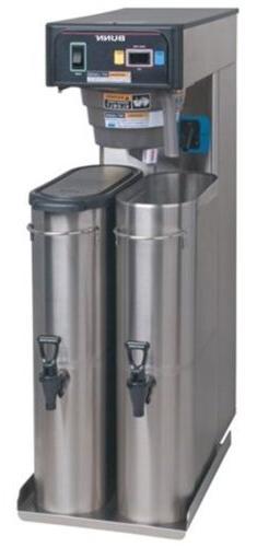 Bunn Tea Brewer -tb6q- Ice Tea Maker - 6 Gallon - Quick Brew