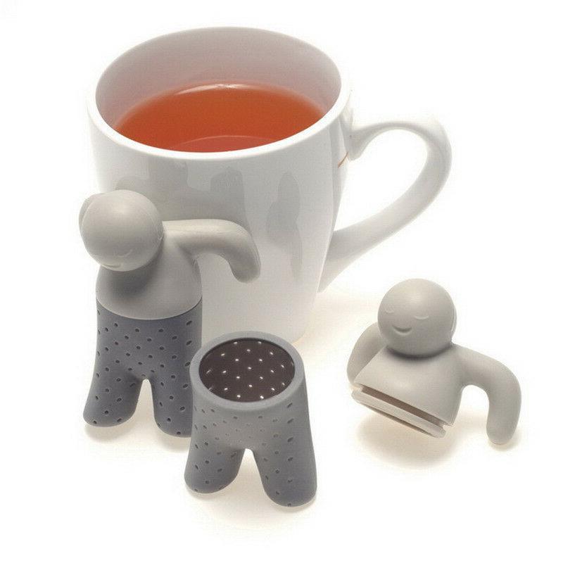 Tea Maker Soaked Grade Home Accessories