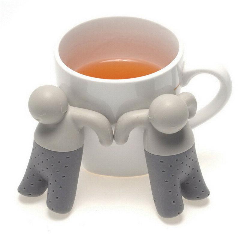 Tea Grade Silicone Home Accessories Kitchen