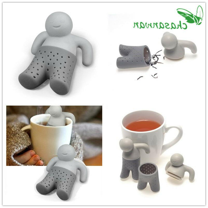 tea maker soaked food grade silicone style