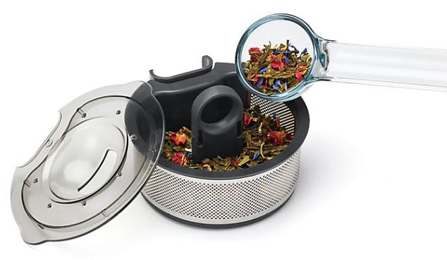 Breville the Tea Compact