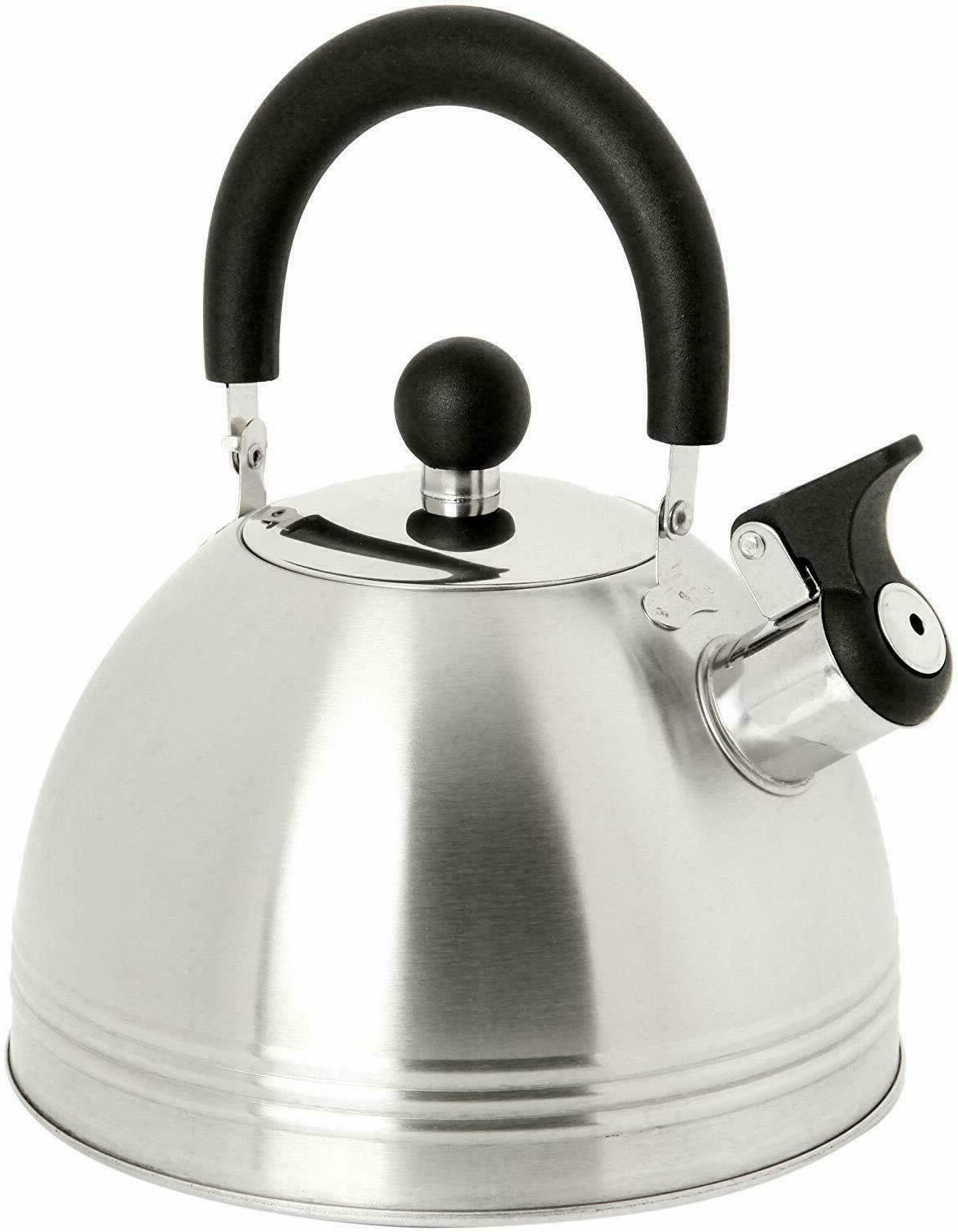 whistling tea kettle coffee tea maker 1