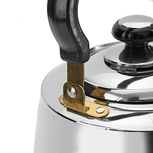 Aramco Kettle, 1.2/3L, Stainless