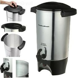Large Coffee Urn Machine Maker Big Office Commercial Dispens