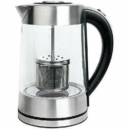 SMAL Electric Kettles WK-0815T Tea Maker And With Filter Lid