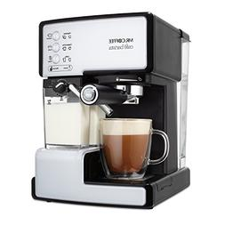 Mr. Coffee BVMC-ECMP1102 Cafe Barista White, White