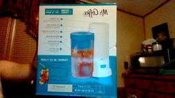 Mr. Coffee 2-Quart Iced Tea Maker or Loose or Bagged Tea