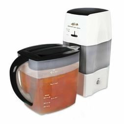 Mr. Coffee 3 Quart Iced Tea Maker Black Tm75bk 1