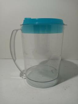 Mr Coffee Iced Tea Maker TM 3.5 - REPLACEMENT 3 Quart PITCHE