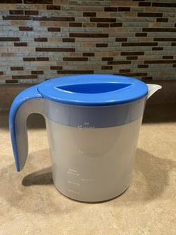 Mr Coffee Iced Tea Maker TM70  Replacement Part 3-QUART Pitc