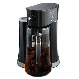 Mr. Coffee Tea Cafe Iced Tea Maker, 2.5-Qt, Black BVMC-TM33-