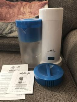 mr coffee tm1 series iced tea maker