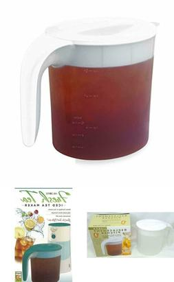 Mr. Coffee White 3Qt. Replacement Pitcher for Fresh Iced Tea