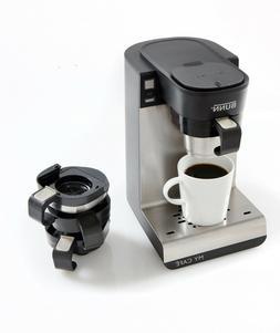 BUNN My Cafe MCU Single Cup Multi-Use Home Coffee Brewer