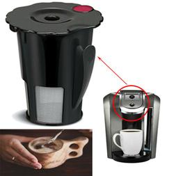 My K-Cup 2.0 Reusable Coffee Filter For Keurig Brewers Caraf