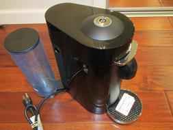 Nespresso VertuoPlus Coffee and Espresso Maker by De'Longhi,