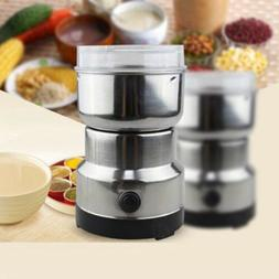 NEW 220V Home& Office Coffee/Tea Espresso Makers Grinders Ki