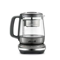 New Breville Tea Maker Compact BTM700SHY1BUS1 Automatic Elec