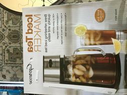 **NEW** Capresso Ice Tea Maker - Capacity 80 Ounces