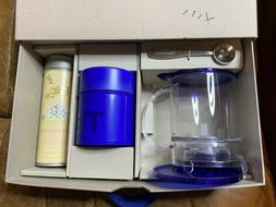 Nice Complete Teavana Start Steeping Starter Brewing Kit Per