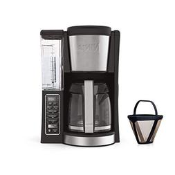 Ninja 12-Cup Programmable Coffee Maker with Classic and Rich
