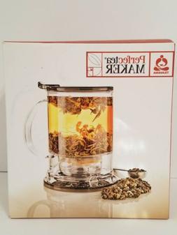 Teavana Perfectea Maker 16 oz Tea Maker