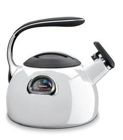 Cuisinart PerfecTemp PTK-330W Cook Ware - Kettle - Porcelain