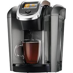 Keurig Plus Series K525 Brewer in Platinum