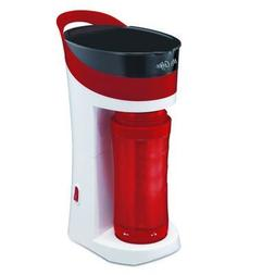 Mr. Coffee® Pour! Brew! Go! Personal Coffeemaker and To-Go