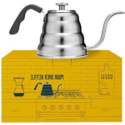 pour over coffee kettle