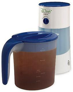 products inc iced tea maker with pitcher