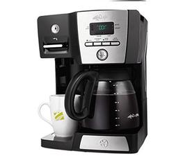 Mr. Coffee 12-Cup All Purposed Programmable Coffee Maker and