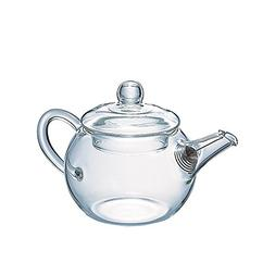Hario Round Asian Tea Pot Teapot, New