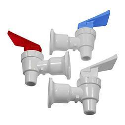 Smart Packs by OCSParts RWB217 Sunbeam Water Cooler Faucet,