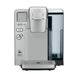 Single Serve Coffeemaker Brewing System