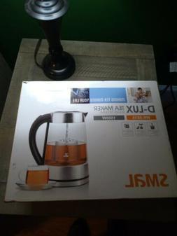 Smal-deluxe Tea Maker New In Box