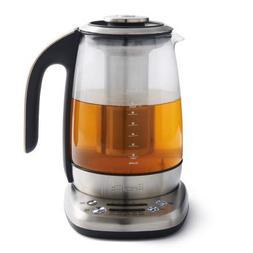 Breville Smart Tea Infuser, Stainless Steel
