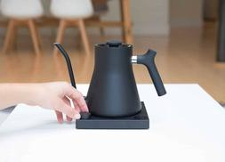 Fellow Stagg EKG, Electric Pour-over Kettle For Coffee And T