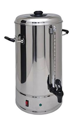 SYBO Commercial Grade Stainless Steel 15 Liters 100 Cups Cof