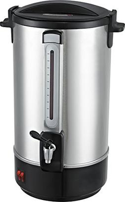 Classic Kitchen 28 Cup Stainless Steel Insulated Hot Water U