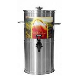 Newco Tall Tea Urn - 3 Gallon