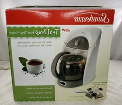 tea drop hot tea maker new in
