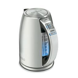 Cuisinart Tea Kettles PerfecTemp Cordless Electric Kettle NE