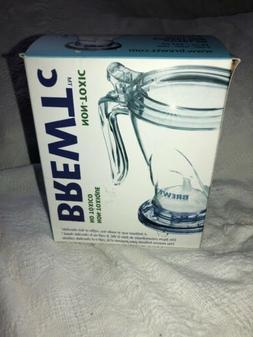 BREWT Tea Maker & Infuser for Hot & Cold Beverages