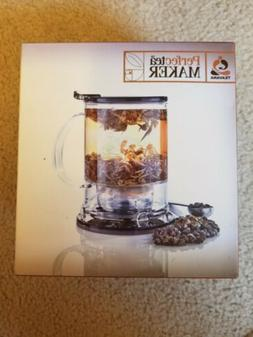 Teapots Black Teavana Perfectea Maker 16oz