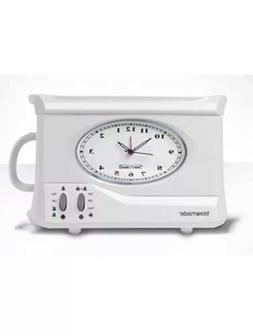 TEASMADE BY SWAN tea maker & Alarm Clock
